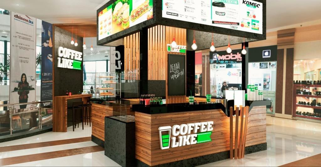 отзывы о работе с франшизой кофе лайк