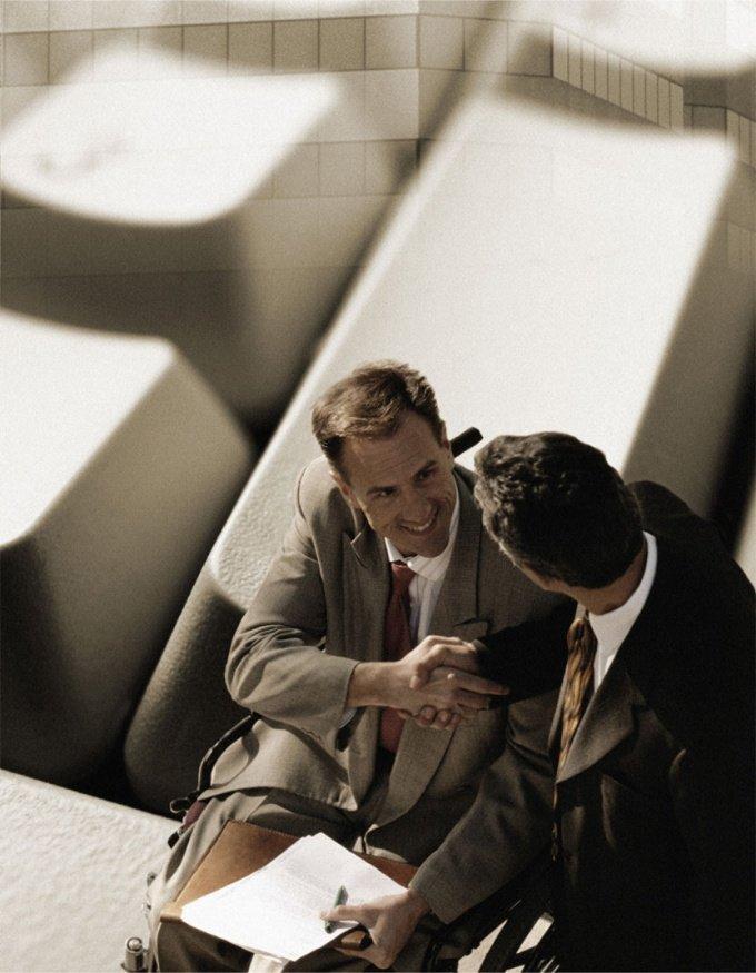Как искать клиентов