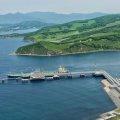"""Нефтеналивной порт """"Козьмино"""": история, описание, особенности"""