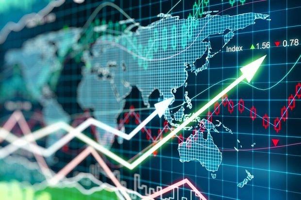 графики курсов валют