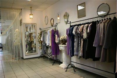 Как назвать магазин женской одежды
