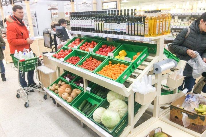 отзывы о овощах мяснов