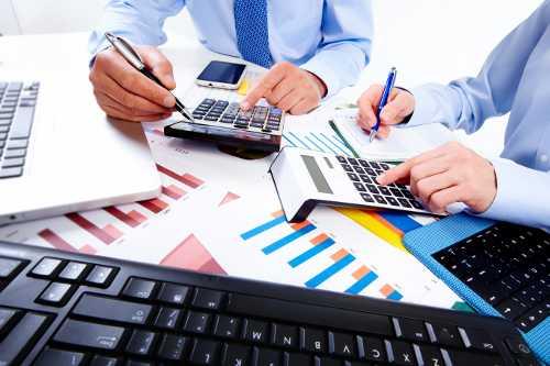 Задачи и функции финансового отдела предприятия