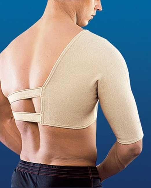 Как лечить вывих плеча