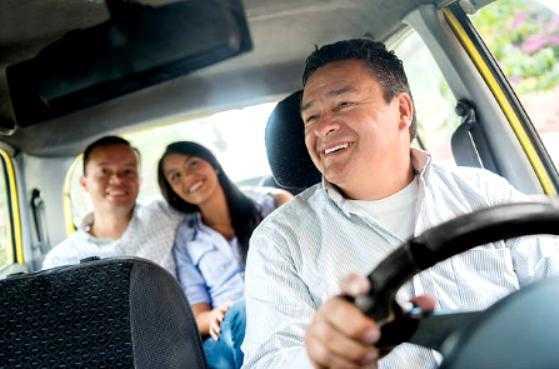 """Такси """"Лидер"""": отзывы, офисы, расчет стоимости"""