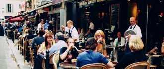 Красивые названия кафе: принципы построения и примеры