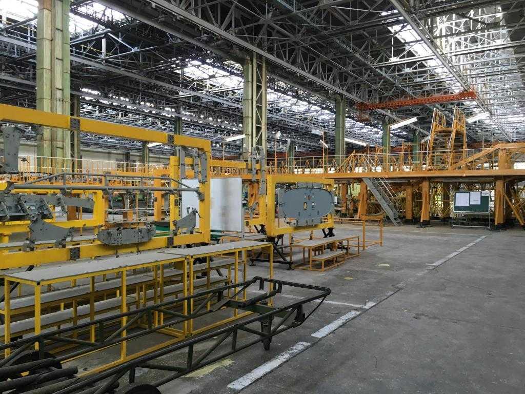 Ульяновский авиационный завод: проблемы и их причины