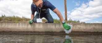 Обеззараживание сточных вод: методы и их особенности