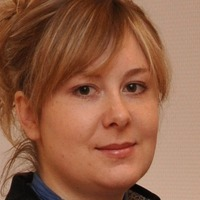 Валентина Кротова