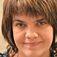 Ангелина Серебрянникова