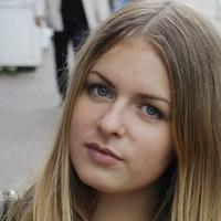 Ника Гронская