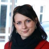 Диана Орловская