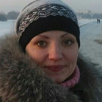 Любовь Назарова