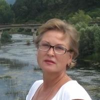 Надежда Кузнецова