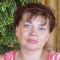 София Мищенко