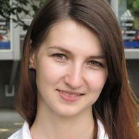 Инесса Тимошенко