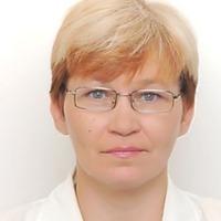 Мария Баринова