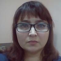 Лариса Преображенская