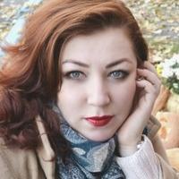Марта Тимофеева