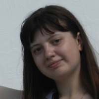 Елизавета Волощук