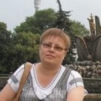Валерия Потапова
