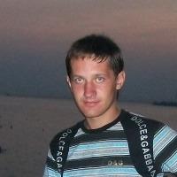 Олег Воронцов