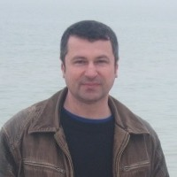 Андрей Тетерин