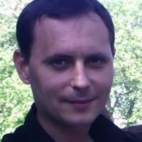 Антонин Матвеев